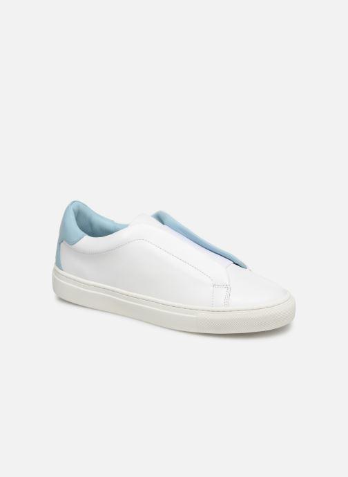 Sneakers KLÖM Kiss Blauw detail