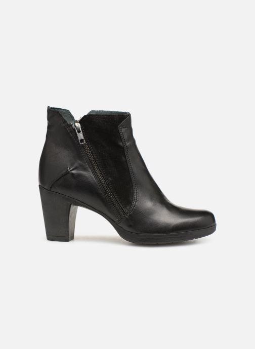 Bottines et boots Khrio Polacco 3214 Noir vue derrière