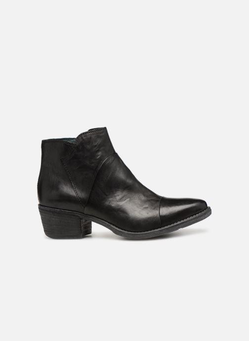 Bottines et boots Khrio Polacco 2400 Noir vue derrière