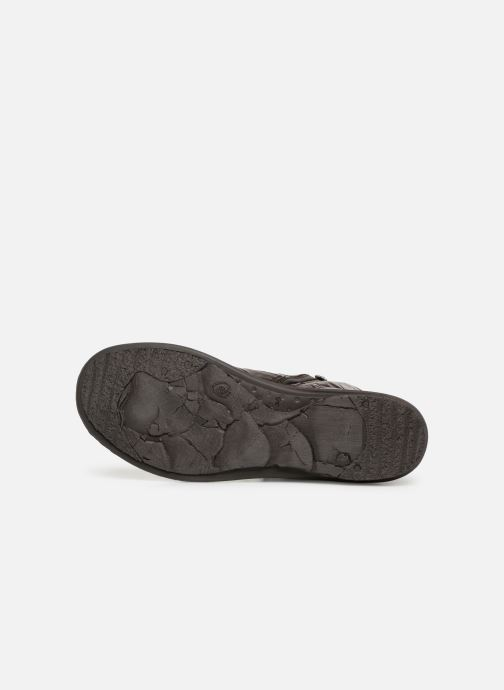 Stiefeletten & Boots Khrio Polacco 1000 braun ansicht von oben