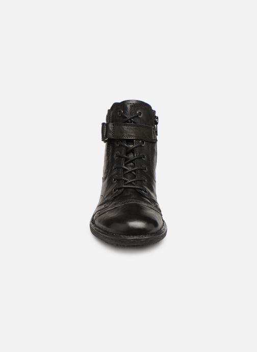 Stiefeletten & Boots Khrio Polacco 1000 schwarz schuhe getragen