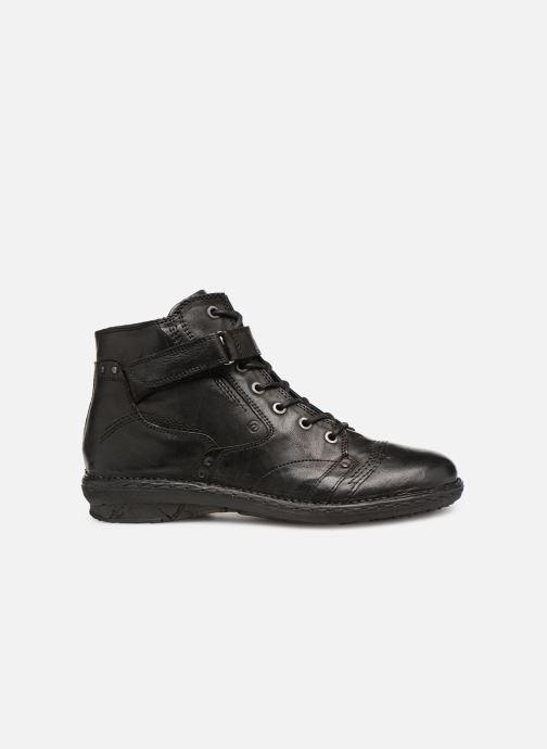Stiefeletten & Boots Khrio Polacco 1000 schwarz ansicht von hinten