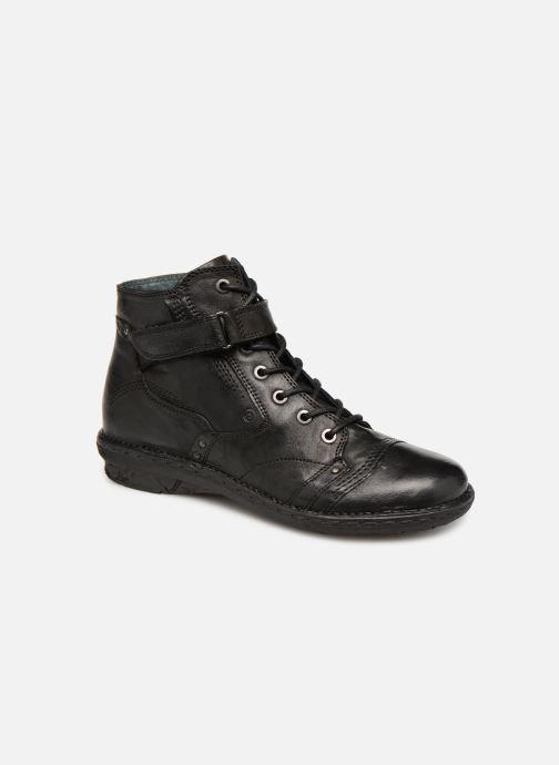 Stiefeletten & Boots Khrio Polacco 1000 schwarz detaillierte ansicht/modell