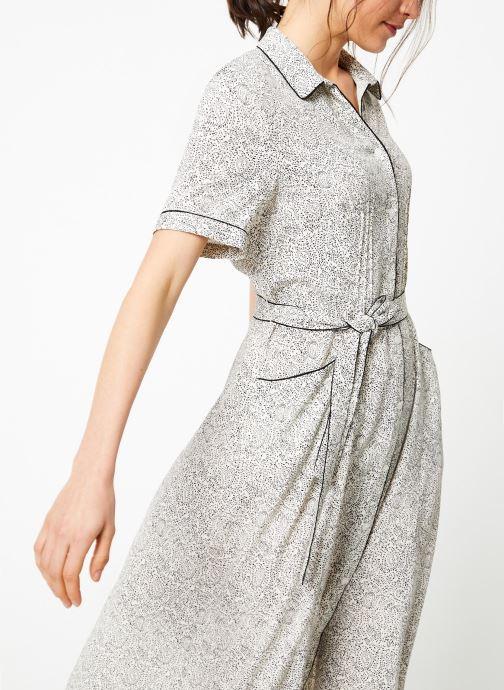 Vêtements See u soon 9121046 Blanc vue détail/paire