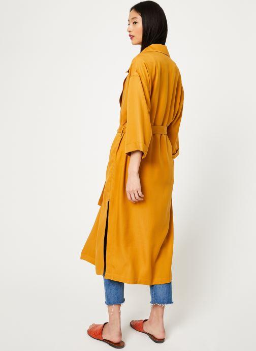 See Yellow Et VêtementsVestes U 9162132 Soon Manteaux 5jAR4L