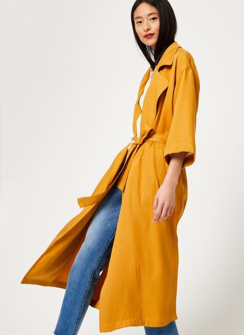 Vêtements See u soon 9162132 Marron vue détail/paire