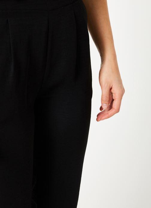 Vêtements See u soon 9141173 Noir vue face