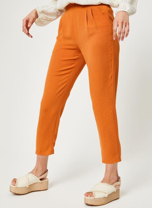 Kleding See u soon 9141173 Oranje detail