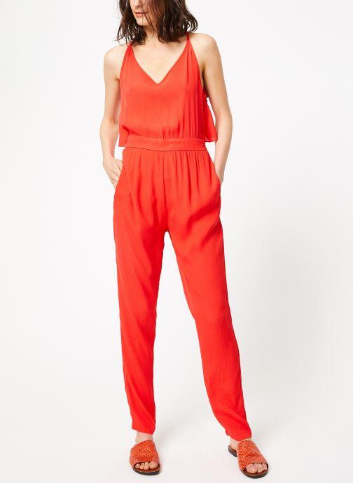 Vêtements See u soon 9191215 Rouge vue bas / vue portée sac