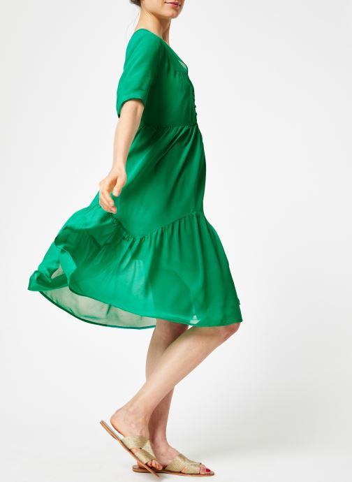 Vêtements See u soon 9122147 Vert vue bas / vue portée sac