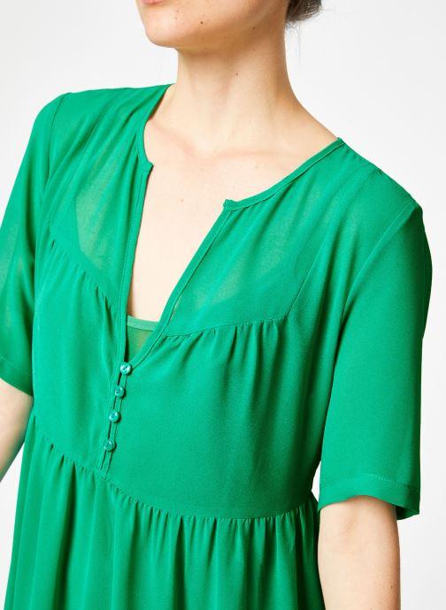 Vêtements See u soon 9122147 Vert vue face