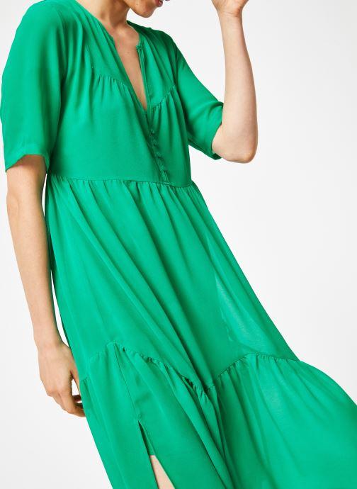 Vêtements See u soon 9122147 Vert vue détail/paire