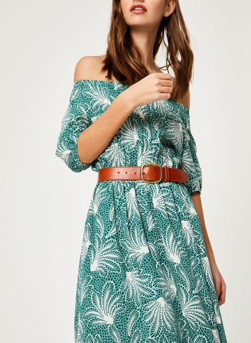 Vêtements See u soon 9121223 Vert vue détail/paire