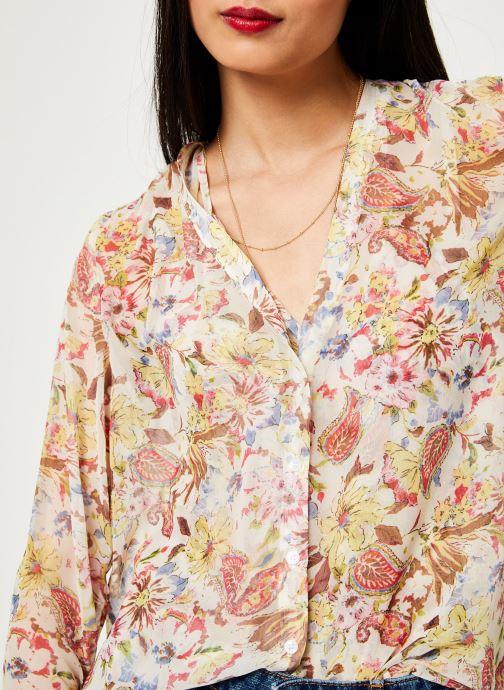 Vêtements See u soon 9111076 Multicolore vue face