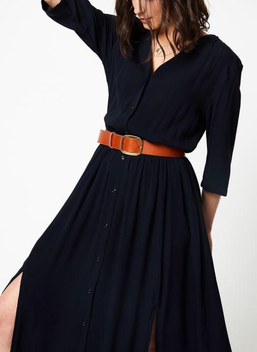 Vêtements See u soon 9121235 Bleu vue détail/paire
