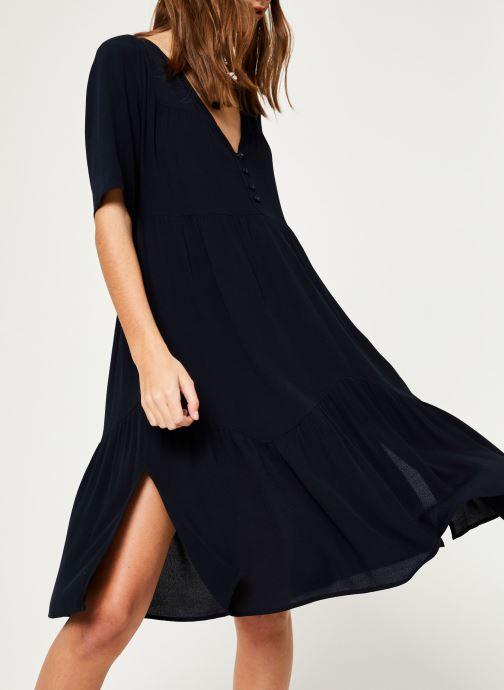 Vêtements See u soon 9122247 Bleu vue détail/paire