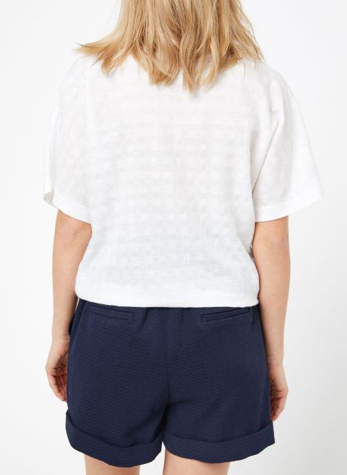 blanc Frnch Calisse 366013 Vêtements Chez q65pX0w