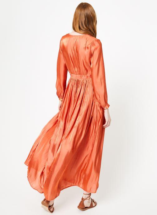 Kleding Frnch AMMARIA Oranje model