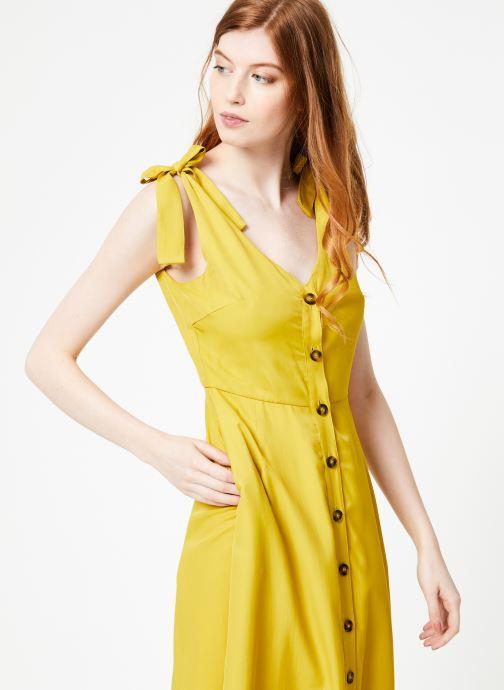 Anthonia jaune Chez Vêtements Frnch 366026 T7q6vv