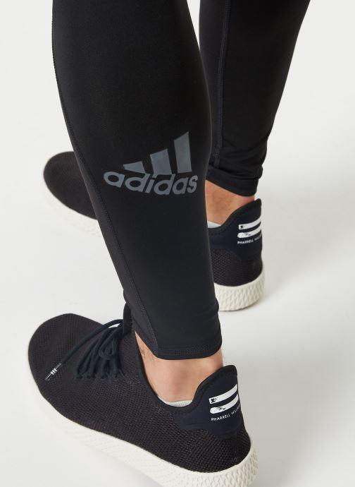 Vêtements adidas performance ASK SPR LT 3S Noir vue face