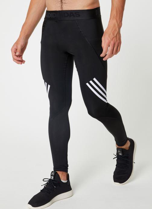 Vêtements adidas performance ASK SPR LT 3S Noir vue détail/paire
