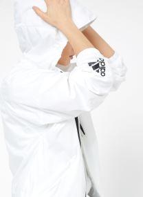 Vêtements Accessoires W WND JKT FL