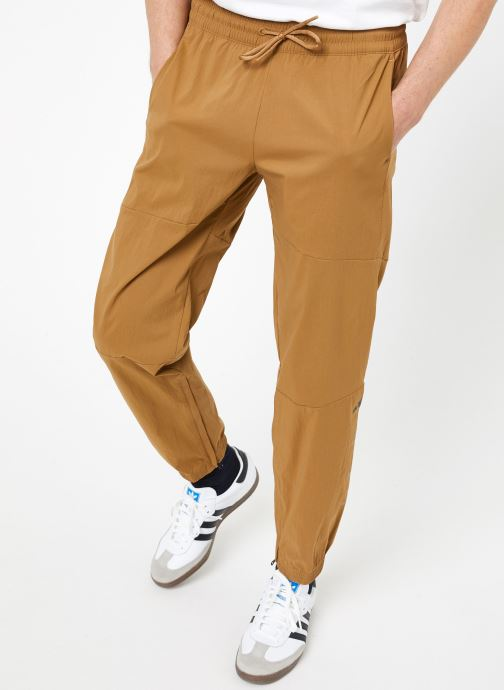 Vêtements adidas performance The Pack Pant Marron vue détail/paire