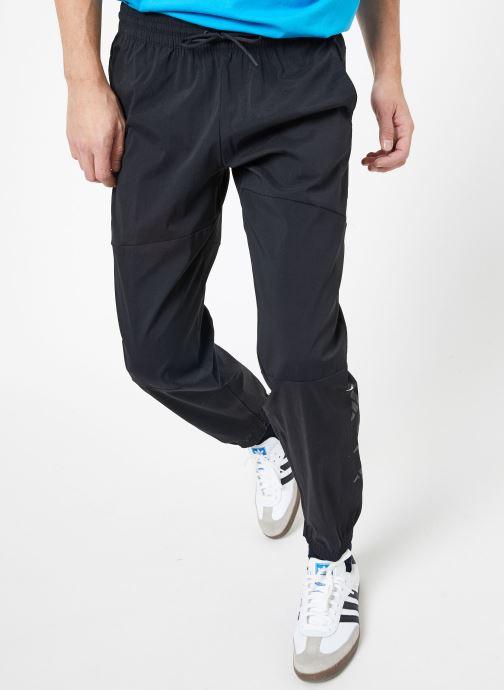 Vêtements adidas performance The Pack Pant Noir vue détail/paire
