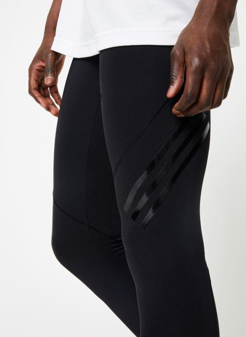 Vêtements adidas performance ASK TEC LT 3S Noir vue face