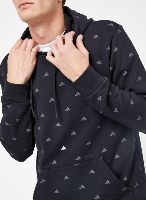 The Adidas Performance Pack Hd Po VêtementsSweats Noir XiZTOkPu