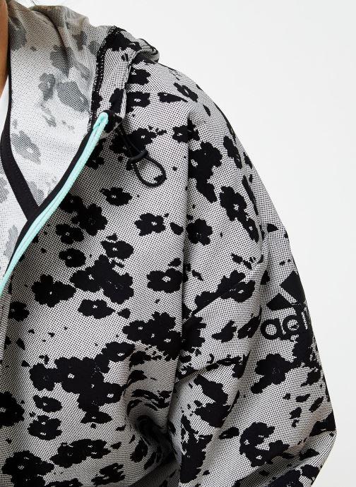 Vêtements adidas performance Wv Cover Up AI Noir vue face
