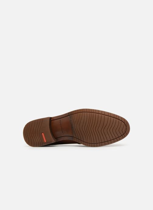 Lace-up shoes Rockport Sp3 Plain Toe C Brown view from above