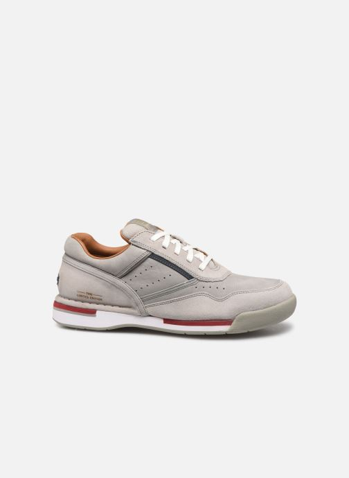 Trainers Rockport 7100 LTD M C Grey back view