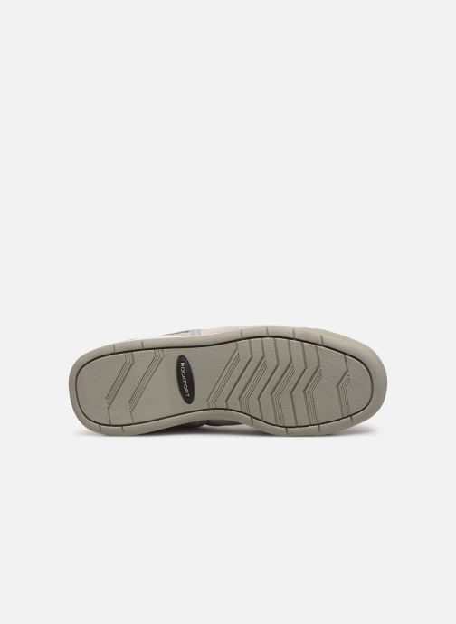Trainers Rockport 7100 LTD M C Grey view from above