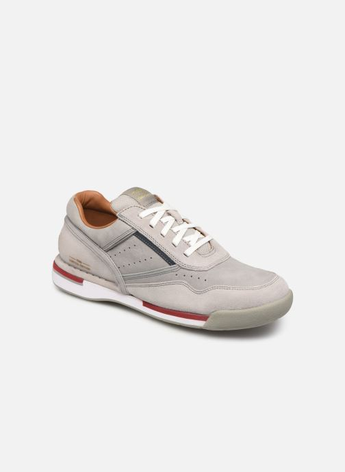 Trainers Rockport 7100 LTD M C Grey detailed view/ Pair view