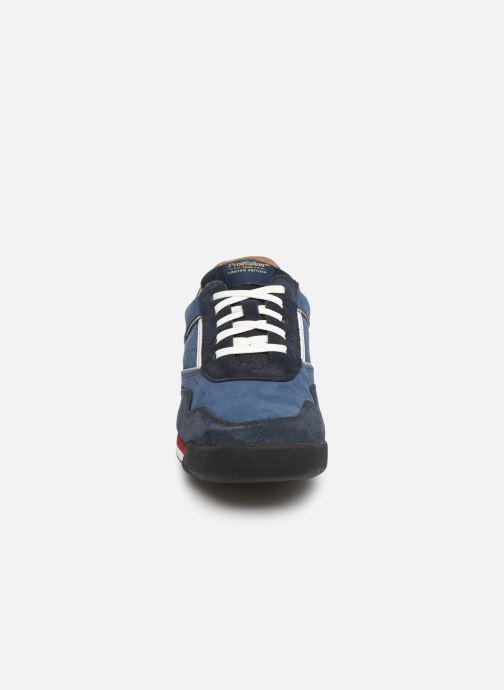 Sneaker Rockport 7100 LTD M C blau schuhe getragen