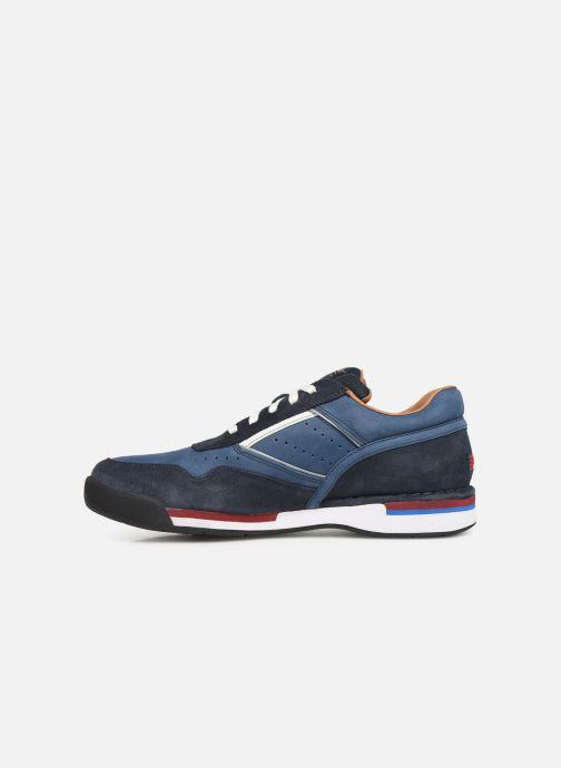 Sneaker Rockport 7100 LTD M C blau ansicht von vorne