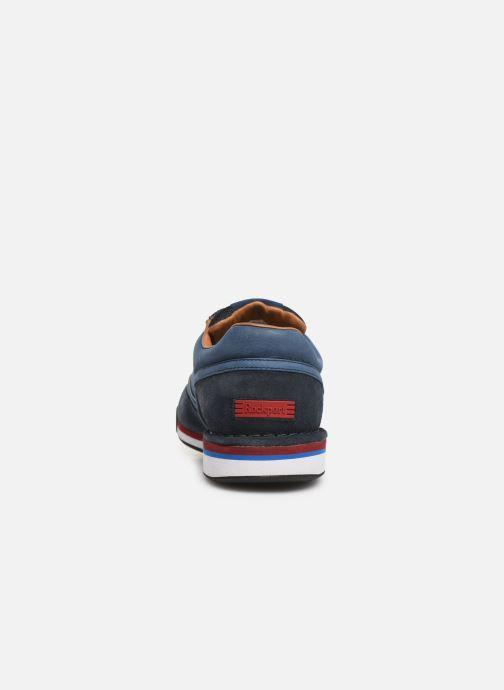 Sneaker Rockport 7100 LTD M C blau ansicht von rechts