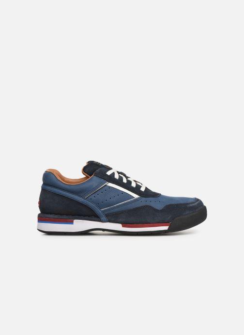 Sneaker Rockport 7100 LTD M C blau ansicht von hinten