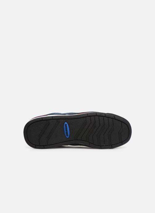 Sneaker Rockport 7100 LTD M C blau ansicht von oben