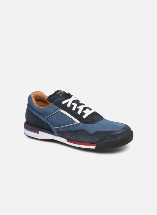 Sneaker Rockport 7100 LTD M C blau detaillierte ansicht/modell