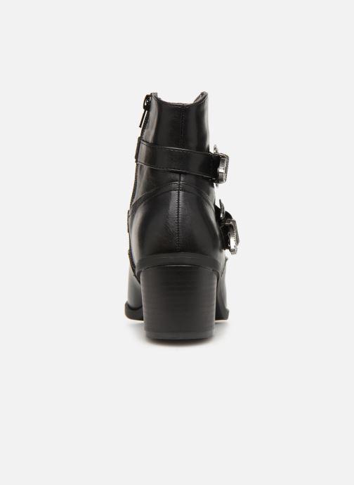 Bottines et boots I Love Shoes THETIS Noir vue droite