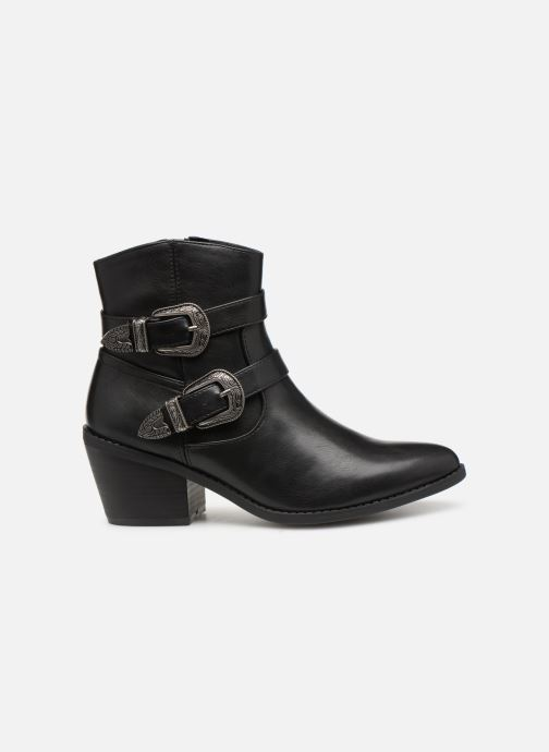 Ankle boots I Love Shoes THETIS Black back view