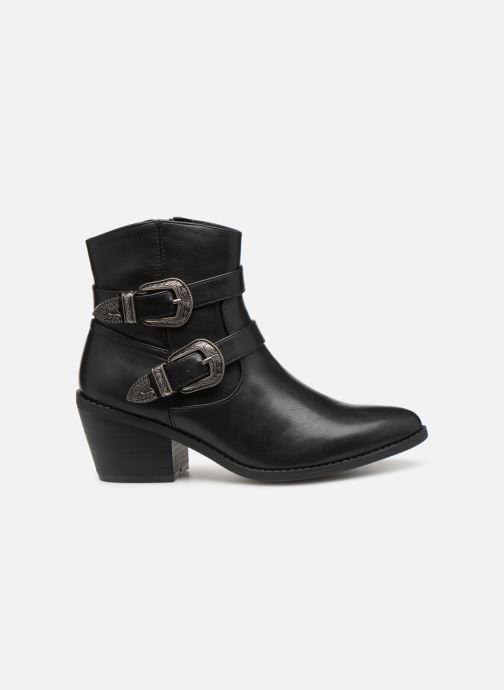 Bottines et boots I Love Shoes THETIS Noir vue derrière