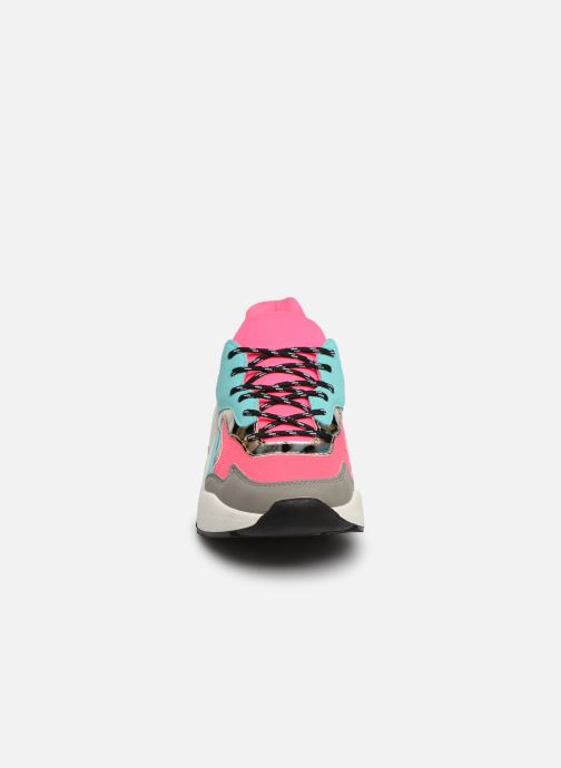 Trainers I Love Shoes THANDEM Multicolor model view