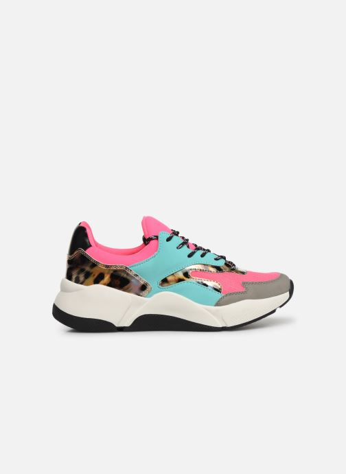 Trainers I Love Shoes THANDEM Multicolor back view
