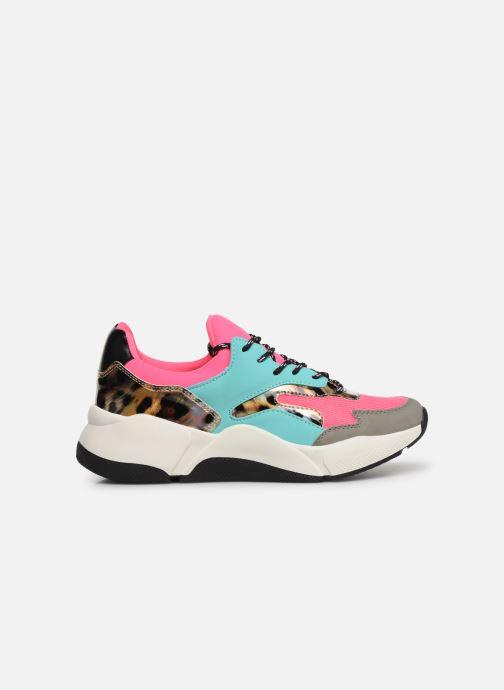 Baskets I Love Shoes THANDEM Multicolore vue derrière