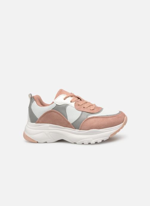 Sneakers I Love Shoes THANAGRA Rosa bild från baksidan