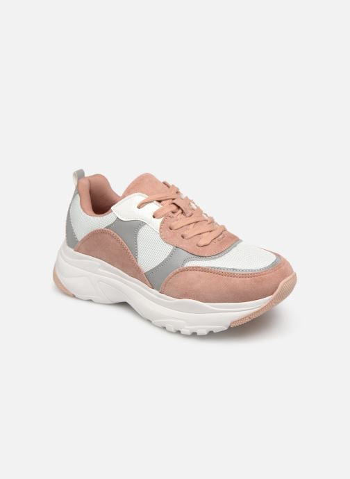 Sneakers I Love Shoes THANAGRA Rosa detaljerad bild på paret