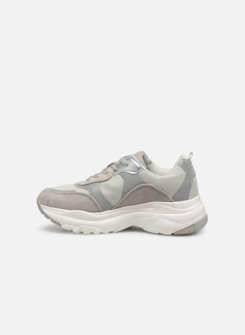 Sneakers I Love Shoes THANAGRA Grijs voorkant